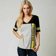 Fox Moto-X Rider Football Tee