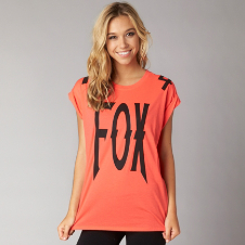 Fox Lock Down Tee