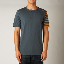 Fox Hex s/s Knit Tee