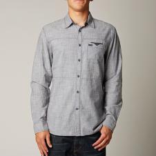 Fox Nazar L/S Woven Shirt
