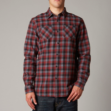 ROBERTSON LS FLANNEL [BRGY]