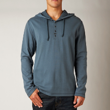 Fox Boston L/S Knit Hoody