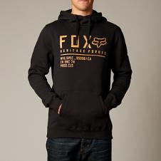 Fox Allegiant Pullover Hoody