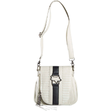 Fox Spark Crossbody Bag