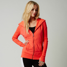 Fox Anonymous Zip Hoody
