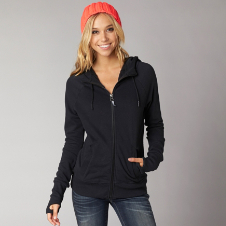 Fox Heritage Zip Hoody