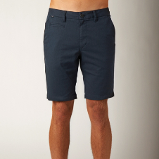 Fox Selecter Chino Short - Overdye