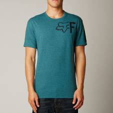 Fox Sequenced s/s Premium Tee