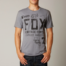 Fox Filibuster s/s Premium Tee