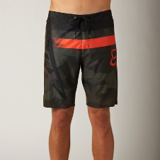 Fox Alchemy Infantry Bruce Irons Signature Boardshort