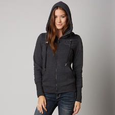 Fox Forged Sherpa Zip Hoody