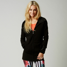 Fox Perfect Lush Zip Hoody