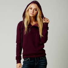 Fox Perfect Lush Pullover Hoody