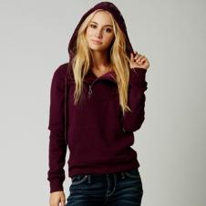 Fox Perfect Lush Pullover Hoody