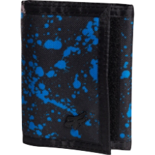 Fox Splat Wallet