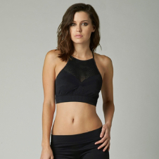 Fox Hello! Bralet