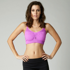 Fox Hello! Racer Bra