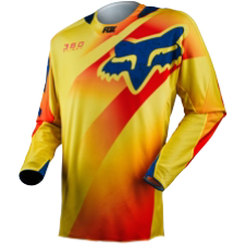 Fox 360 Flight Jersey