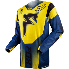 MX15 360 Franchise Jersey