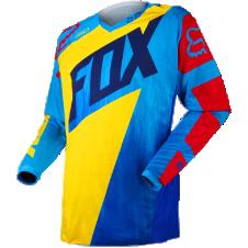 Fox 180 Vandal Jersey