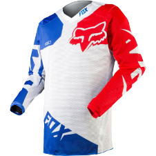 MX15 180 Race Airline Jersey