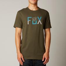 Fox Jinxed s/s Premium Tee