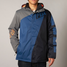 Fox Source Jacket