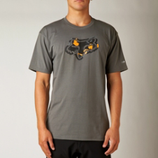 Fox Granger s/s Tech Tee