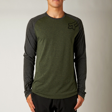 Fox Gravity L/S Tech Tee