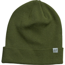 Fox Length Beanie