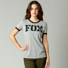 Fox Direct Ringer Tee