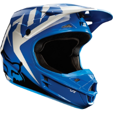 MX15 V1 Race Helmet