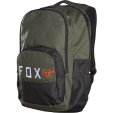 Fox Lets Ride 3 Backpack - Military