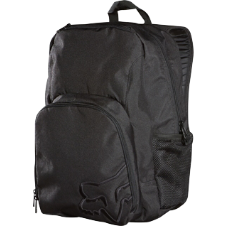 Fox Kicker 3 Backpack - Black