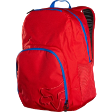 Fox Kicker 3 Backpack - Red