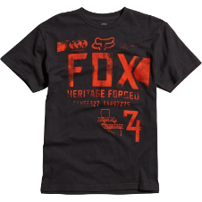 Fox Boys Filibuster s/s Tee