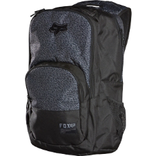Fox Lets Ride 3 Backpack - Black