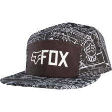 Fox Mischievious Hat