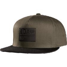 Fox Enberg Snapback Hat