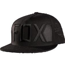 Fox Extrovert Snapback Hat