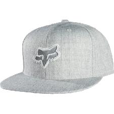 Fox Logical Snapback Hat