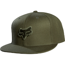 Fox Logical Snapback Hat