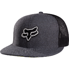 Fox Perhaps Snapback Hat