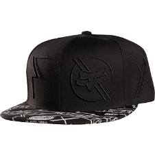 Fox Priory Snapback Hat