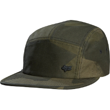 Fox Collected 5 Panel Hat
