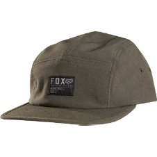 Fox Laden 5 Panel Hat