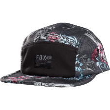Fox Dyno Might 5 Panel Hat