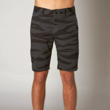 Fox Selecter Chino Short - Zebra