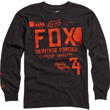 Fox Boys Filibuster L/S Tee