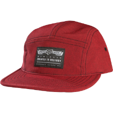 Fox Exertion 5 Panel Hat